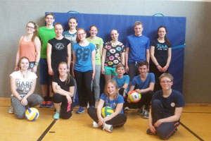 Volleyball TVW