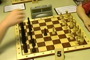 Schach TVW - Wesel 2